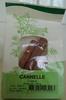 Cannelle Tuyaux - Produit