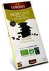 Tablette chocolat noir café 70% cacao Pérou - Produit