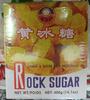 Canne à sucre en morceaux - Produit