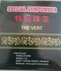 Thé vert (spécial gunpowder) - Prodotto