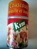 Couscous volaille et boeuf - Product