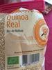 Quinoa Real - Produit