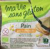Pain aux 3 céréales - Produkt