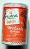 Biscuits salés bio au blé et au quinoa - Prodotto