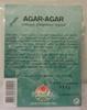 Agar-Agar - Produit