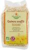 Quinoa soufflé - Produit