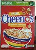 Cheerios miel et 5 Céréales complètes - Produit