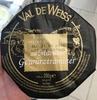 Fromage affiné au Marc de Gewürztraminer (27% MG) - Produit