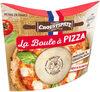 La boule a pizza - Prodotto