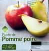Purée de Pomme poire - Produit