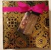 20 chocolats noirs - Produit