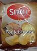 Chips saveur Poulet braisé - Product
