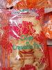 Chips de Crevette Thai au piment, gingembre et citron - Product