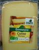Comté portion au lait cru - Produit