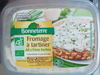 Fromage à tartiner ail & fines herbes (9 % MG) - Produit