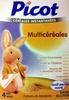 Multicéréales - Prodotto