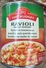 Ravioli sauce tomate - Produit