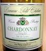 IGP Val de Loire, Chardonnay, cuvée prestige 2011 - Produit