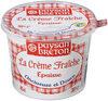 Paysan Breton - La Crème fraiche épaisse - Product