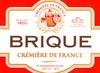 Brique (32 % MG) - Produkt