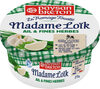 Fromage tartinable ail et fines herbes - Product