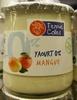 Yaourt 0% mangue - Produit