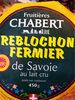 Reblochon Fermier De Savoie Au Lait Cru, 450g - Product