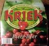 Kriek - Produit