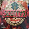Bière Brune Scottys - Produit