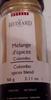 Mélange d'épices Colombo - Produit