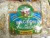 Le Bageon de Valorges ovale par 5 - Product