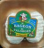 Le Bageon de Valorges affiné ovale - Product