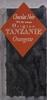 Orangettes chocolat noir origine Tanzanie Chocolaterie C.D.A. - Prodotto