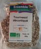 Tournesol décortiqué - Product