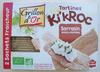 Tartines Ki'Kroc sarrasin - Prodotto