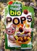 Pops miel chocolat Bio Terres et Céréales - Product