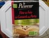 Fine de foie de canard au Porto - Product