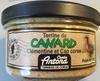 Terrine de canard Clémentine et Cap Corse - Product