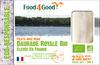 Filets avec peau de Daurade Royale BIO élevé en France - Product