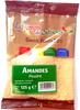 Amandes Poudre - Product