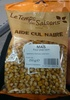 Maïs pour Pop-Corn - Product