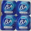 B'A au Bifidus (4 Pots) - Product