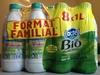 Lait Bio origine france - Format familial - Product