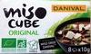 Miso cube Original - Produit