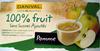 Purée de Pomme 100% fruit - Produit