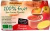 Purée 100% fruit Pomme Mangue - Produit