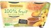 100% fruit - Produit