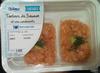 Tartare de saumon - Produit