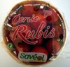 Cerise Rubis - Produit
