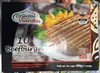 10 Beefburger - Produit